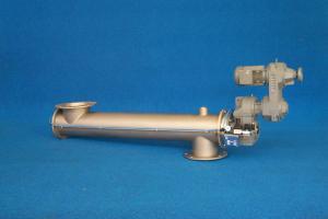 Rohrschneckenförderer FMS-R
